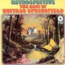 BUFFALO SPRINGFIELD - Retrospective - 1969 LP (Atco - SD 33-283)