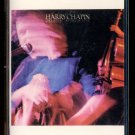 HARRY CHAPIN - Greatest Stories -- Live - 1976 Cassette (Elektra - C2 6003)