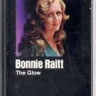BONNIE RAITT - The Glow - 1976 Cassette (Warner Bros. - W5 3369)