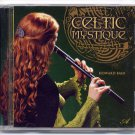 CELTIC MYSTIQUE - Howard Baer - 2001 CD - Somerset Entertainment (Canada) / Avalon Music (21189)