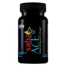 Saba Ace G2 30 count Bottle