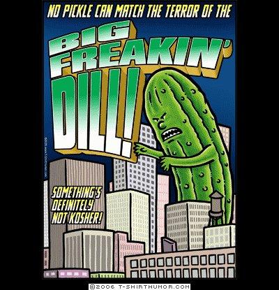 Big Freakin Dill