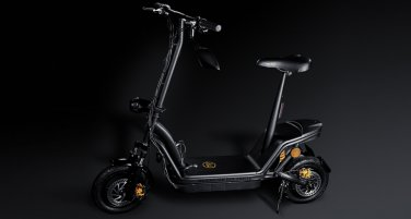 Tante Paula Electric Scooter