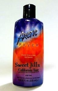 California Tan Arctic Fever Indoor Tanning Lotion 7.5oz (EC00)