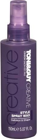 Toni & Guy CREATIVE Style Spray Wax 5.07oz (EC00)