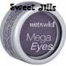 Wet N Wild Mega Eyes Eyeshadow Pot Purple 252A Goddess (EC00)