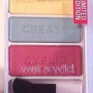 Wet N Wild Coloricon Eyeshadow Trio 34438 Something to Rave About LIMITED EDITION (EC799-106)