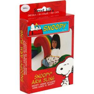 Scott Specialties Snoopy Pediatric Arm Sling Small 6 x 12 (EC00)