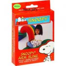 Scott Specialties Snoopy Pediatric Arm Sling Medium 7x15 (EC106)