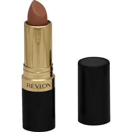 Revlon Super Lustrous Shine Lipstick 840 Honey Bare (EC799-106)
