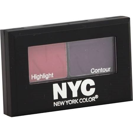 NYC City Duet Eyeshadow 811B Island Sunset (EC399-106)