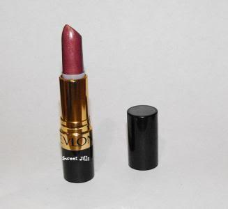 Revlon Super Lustrous Pearl Lipstick 470 Copperglow Berry (EC799-106)