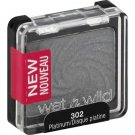 Wet N Wild Color Icon Eyeshadow Shimmer Single 302 Platinum (EC289-106)