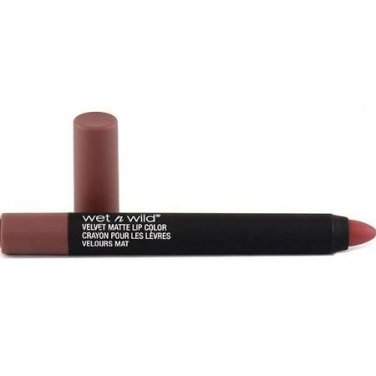Wet N Wild Velvet Matte Lip Color A361 Toffee Frappe (EC329-106)