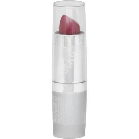 Wet N Wild Silk Finish Lipstick 553B Taj Mauve-hal .13oz (EC699-106)