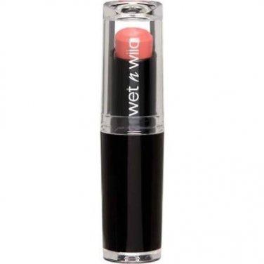 Wet N Wild Mega Last Lipstick 901B Think Pink (EC199-106)