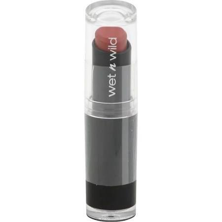 Wet N Wild Mega Last Lipstick 904B Rose-bud (EC199-106)