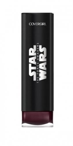 CoverGirl LIMITED EDITION Star Wars Lipstick 50 Purple (EC599-200)