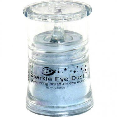 NYC Sparkle Eye Dust 890A Baby Blue 0.1oz (EC25330200)