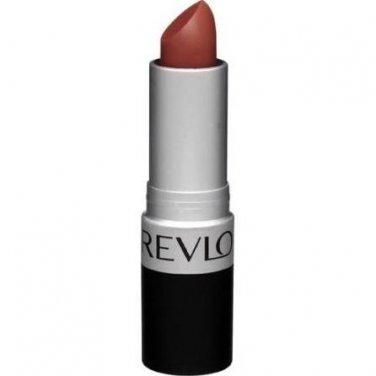 Revlon Super Lustrous Lipstick Matte 008 Cocoa Craving .15oz (EC8990200)