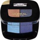 L'Oreal Colour Riche Pocket Palette 108 Bleu Nuit (EC899-109)