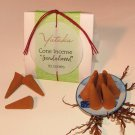Cone Incense Set