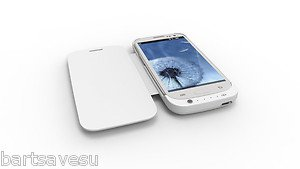 Samsung Galaxy S III SGH-I747 AT&T BATTERY CHARGER CASE COVER STAND POWER BANK