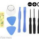 9 In 1 Repair Tool Kit Screwdrivers PC/ PDA/ Mobile Phone Repair Tools IPHONE US