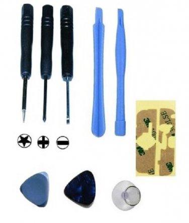 US Repair Tool Kit Screwdrivers 9 In 1 Set 4 iPhone5 4S 3GS SAMSUNG Mobile Phone