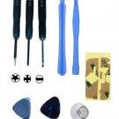 9 In 1 set Repair Tool Kit Screwdriver 4 PC PDA Mobile Phone Repair Tools 4 SONY