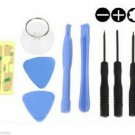 iPhone 4/4S/5 9 Piece Repair Tool Kit.1 Day Shipping US ANDROID IPOD FIX ITOUCH