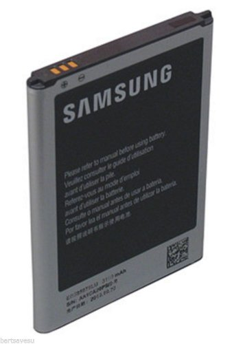 V NEW BATTERY FOR SAMSUNG EB494358VU Galaxy Ace S5830