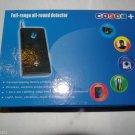 WiFi Bluetooth PinHole Cam USA Full Range DELUXE SPY CAMERA RF BUG DETECTOR FBI