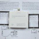 Camera Connection Kit USB Adapter iPad mini 4th USA 5 in1 8 pin SD Card Reader