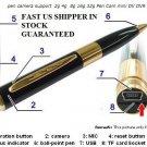 NEW pen Hidden Camera 1280*960 Support Max 16GB TF Card mini dv mini dvr FBI CIA