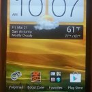 HTC One SV - 8GB - Red (Boost Mobile) Smartphone **NICE** CLEAN ESN USA SHIPPER