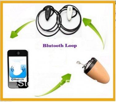 New Spy Earpiece Invisible GSM Hidden Micro Wireless Earphone Covert Nano Bug