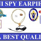 USA Ear Piece Bug Device Spy Mini Gadget Covert Mobile Invisible Phone Wireless
