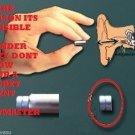 CHEAT TEST SPY DEVICE Hidden Ear Piece Bug Device Wireless Earphone FOR MP3