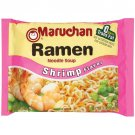 10 Maruchan Ramen Noodles - Chicken, Beef, Shrimp, Chili, Pork, Mushroom, and MORE