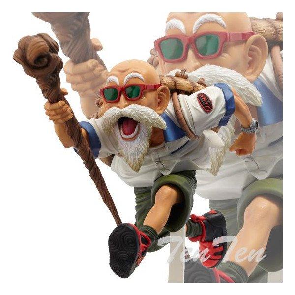 F/S New Dragon Ball Zokei Tenkaichi Budokai Kame-Sennin Figure