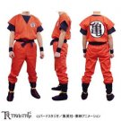 F/S New Dragon Ball Kamesenryu DOGI Kai cosplayer [ L Size ]