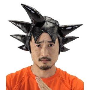 F/S New Dragon Ball Son-Goku Wig cosplayer