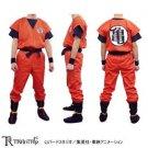 F/S New Dragon Ball Kamesenryu DOGI Kai cosplayer [ M Size ]