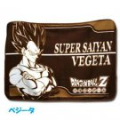 F/S NEW Dragon Ball - Sepia fleece blanket (Vegeta Super Saiyan)