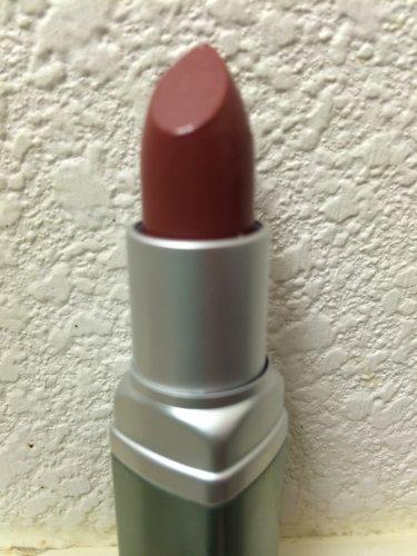 Arbonne DECADENT Lipstick -neutral rich brown SUMMER, vegan DISCONTINUED