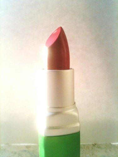 Arbonne CHANCE Lipstick -bright deep ruby SUMMER, vegan DISCONTINUED