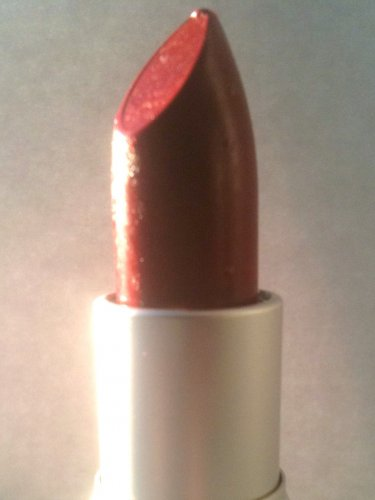 Arbonne BRAVO Lipstick -brick Hollywood daily Marilyn red, vegan DISCONTINUED