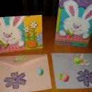Handmade Spring & Easter cards