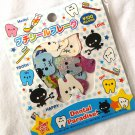 Kamio Dental Paradise II Sticker Sack, kawaii